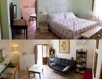 Bed and breakfast il ramaiolo - appartamento