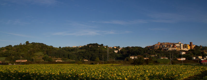 Bed and Breakfast il Ramaiolo - Toscana